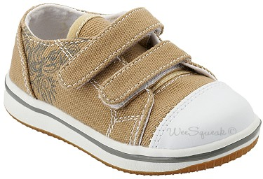 tatoo camel tennis shoe boys squeaky shoe styles