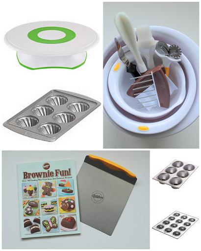 wilton baking products
