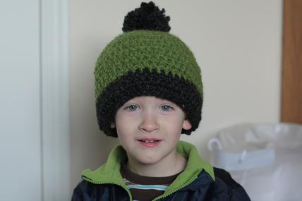 7d9e3c6609e Holiday Giveaway  4 Crocheted Hat Patterns from Adrienne Engar