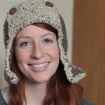 5 bomber crocheted hat pattern