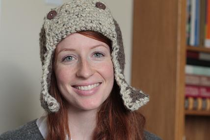 Holiday Giveaway 4 Crocheted Hat Patterns From Adrienne Engar