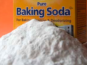 January's Topic & The Beauty of Baking Soda | Vanilla Joy
