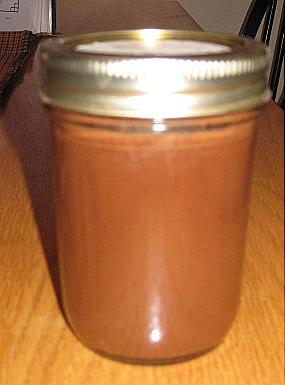 kendra's caramel sauce