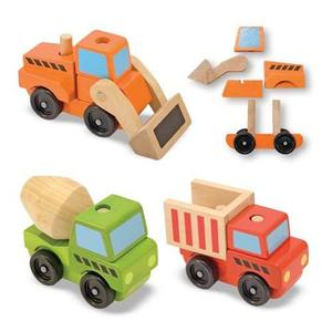 stacking construction vehicles melissa and doug