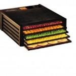 5 tray excalibur dehydrator