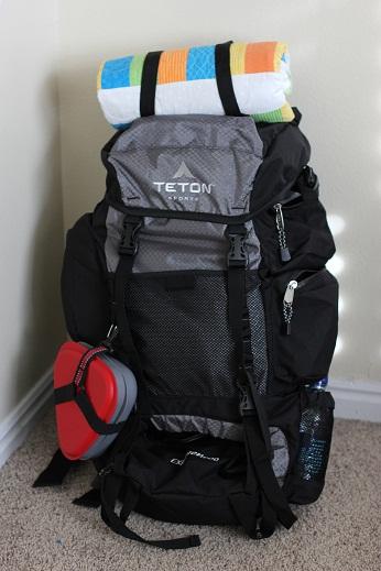 teton sports explorer 4000 exterior