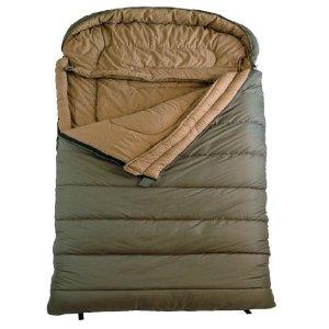 teton sports mammoth family queen sleeping bag