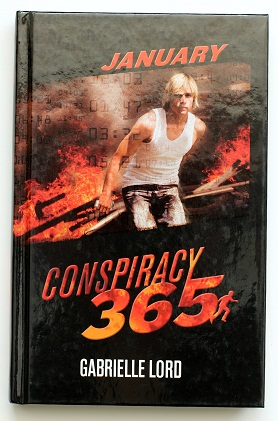 usborne books conspiracy 365 hollsbooks