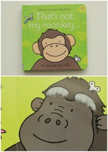 usborne books touchy feely hollsbooks that's not my monkey