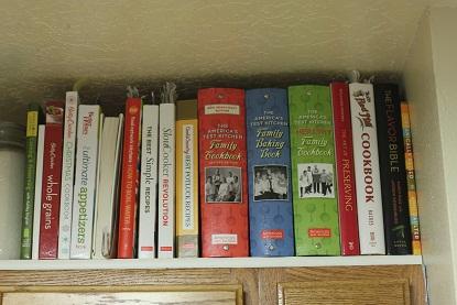 vanilla joy cookbooks