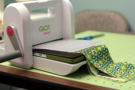 AccuQuilt Go Cutter Dies Review - Fabric Cutting Dies/Mat ... : go quilt cutter - Adamdwight.com