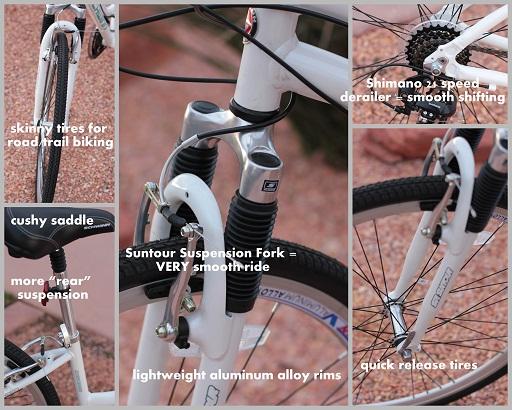 schwinn midmoor womens bike