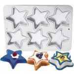 wilton star mini muffin mold