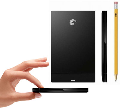 seagate goflex slim fathers day gift guide review