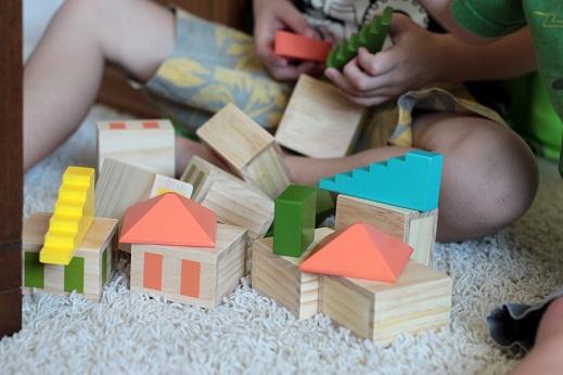 citiblocks little builders
