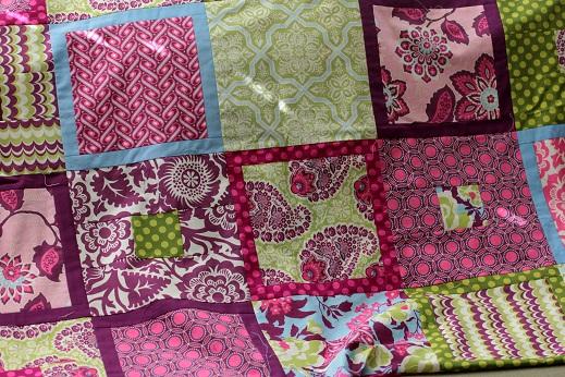 heirloom joel dewberry sapphire quilt