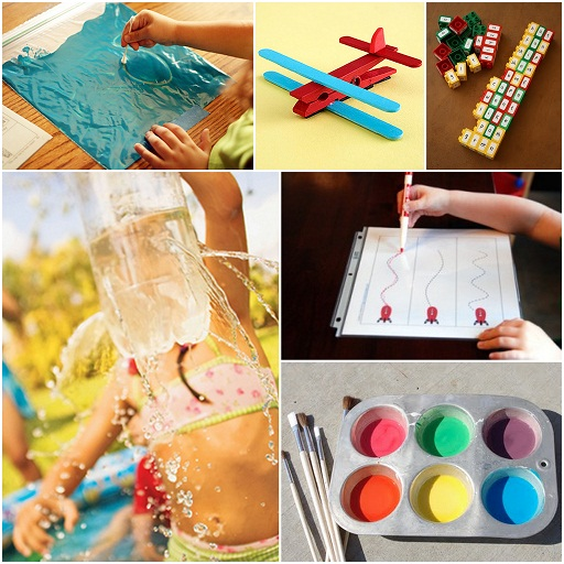 kids crafts pinterest