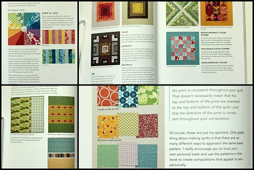 practical guide to patchwork color tips