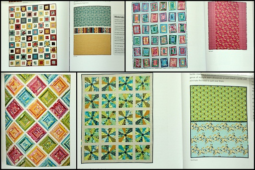 practical guide to patchwork quilt projects