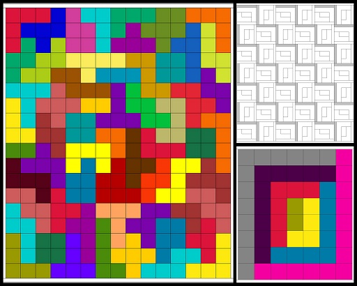 quilt patterns using electric quilt software