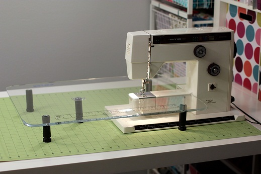 sew steady sewing table