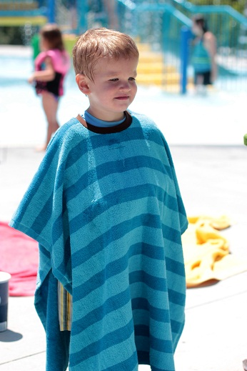 toddler towel tshirt