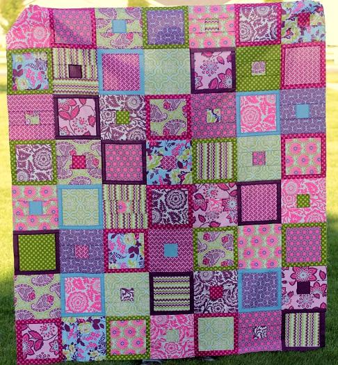 joel dewberry quilt