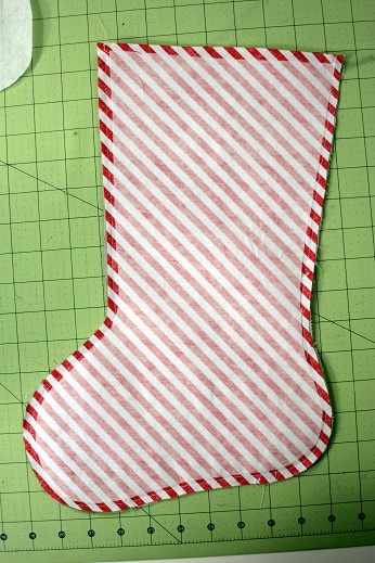 Easy to Make Your Own Christmas Stockings - Patterns for Making ...