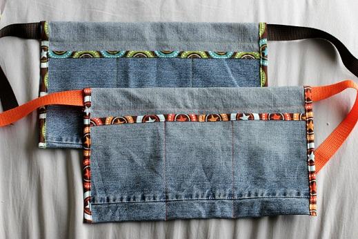 kids/childrens/toddler tool belt pattern | vanilla joy