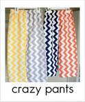 crazy pants tutorial
