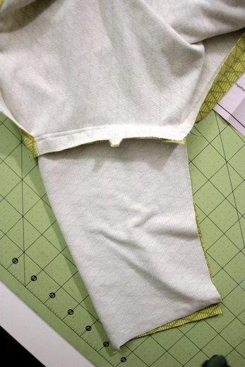 how to reinforce seams