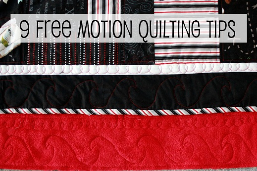 The Free Motion Quilting Project Party Invitations Ideas