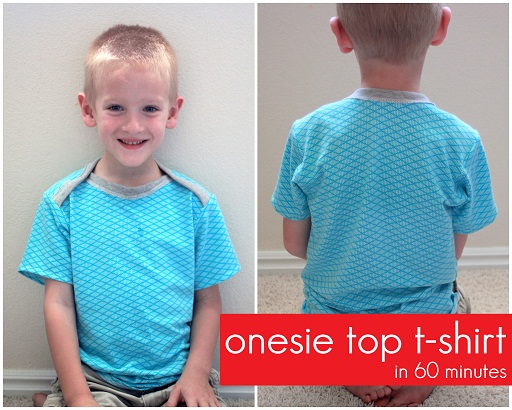 T shirt patterns for sewing sew sewing t shirts for One hour t shirts