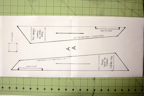 graphic regarding Printable Tie Template called Boys Neck Tie Guideline + No cost Printable Tie Designs