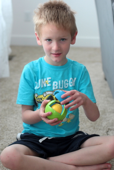 oblo puzzle sphere