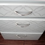 Thumbnail image for DIY Desk – Stenciled Cabinets