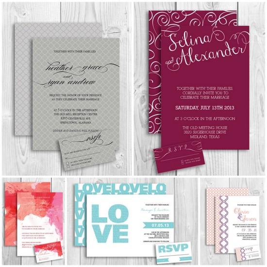 Cricut Wedding Invitations 91 Awesome  wedding