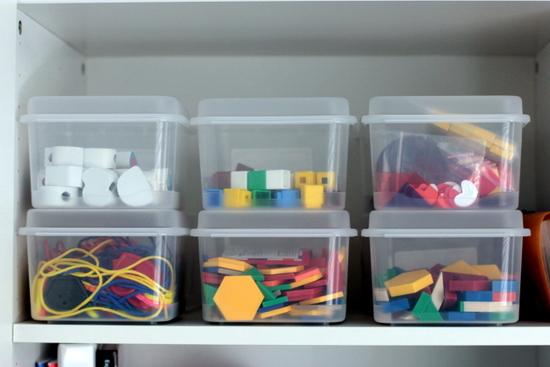 best school supply storage container