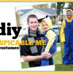 Thumbnail image for *TUTORIAL* Despicable Me Costumes