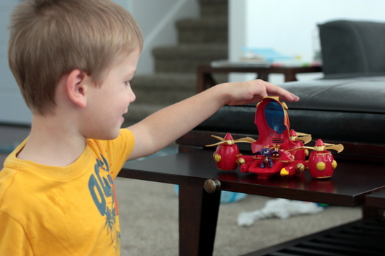 skylanders building toys