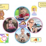 Thumbnail image for VTech Innotab 3S Kid Connect App