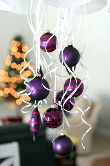 inexpensive diy christmas decorations
