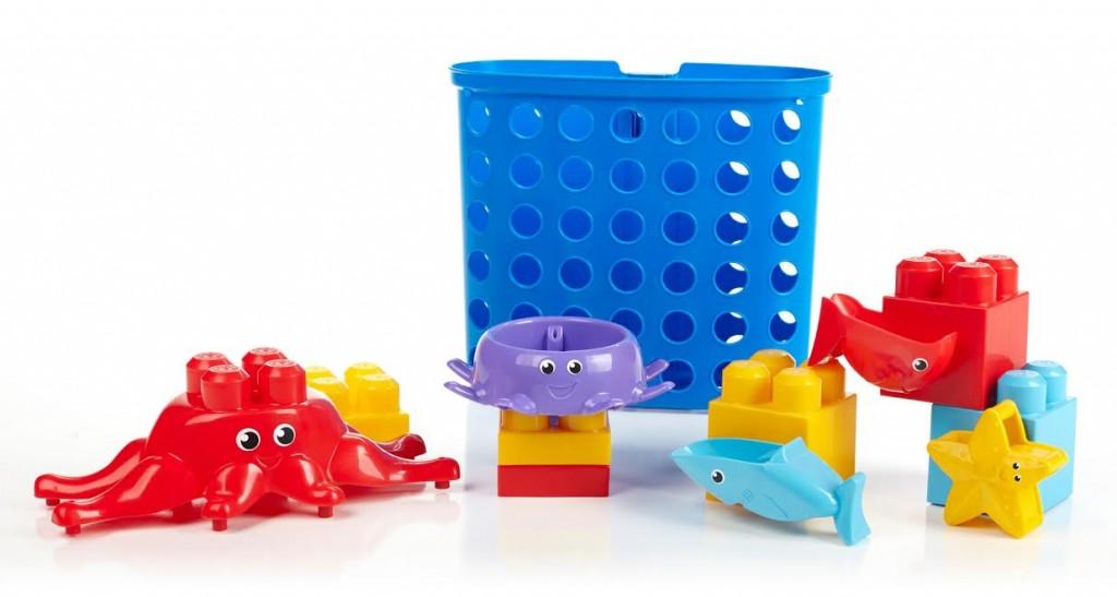 lego bath toys