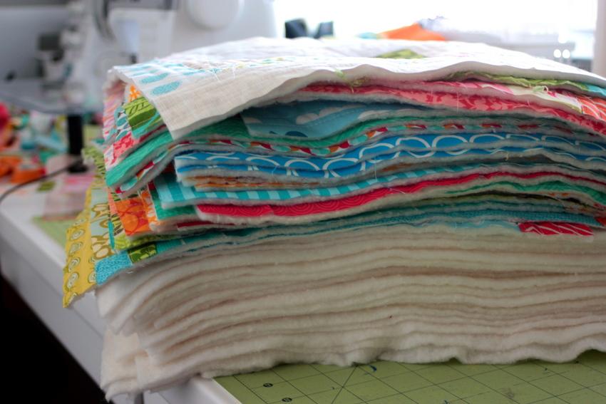 quilt as you go blocks