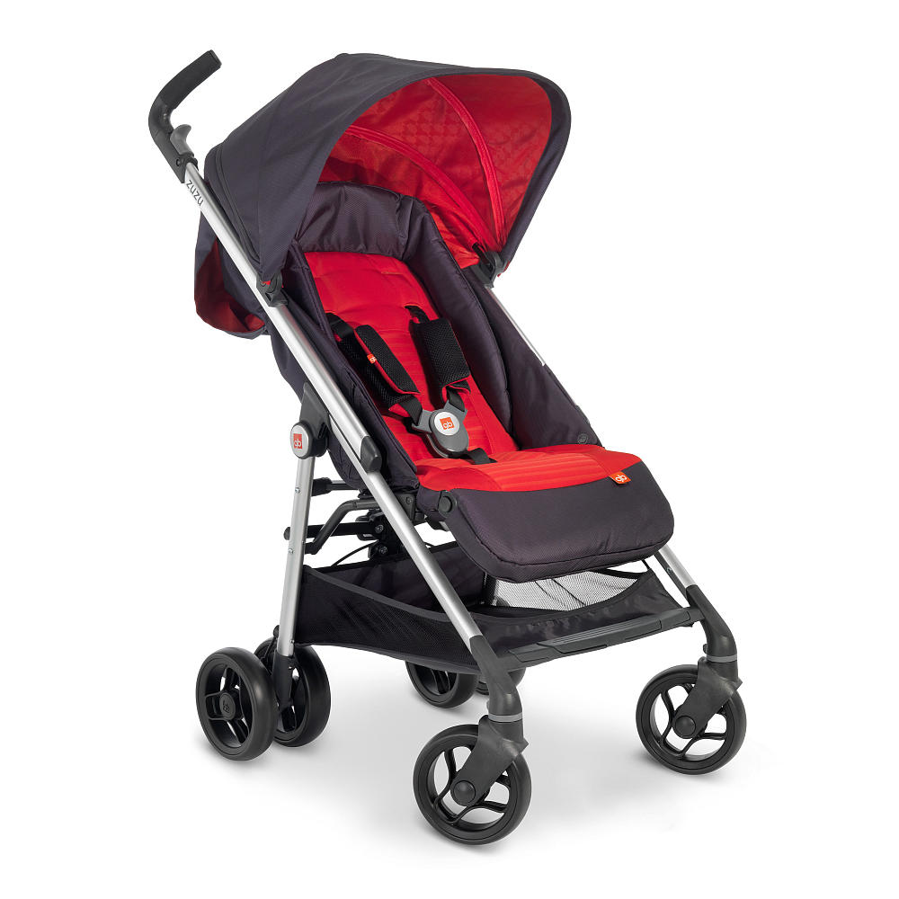 The perfect baby stroller is one that combines convenience, durability and safety for you and your little one. Many models now come with plenty of storage space for your baby's essentials, from pockets for diapers and wipes to compartments and trays for food, bottles and more.