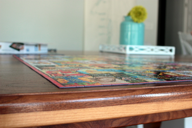 favorite jigsaw puzzles