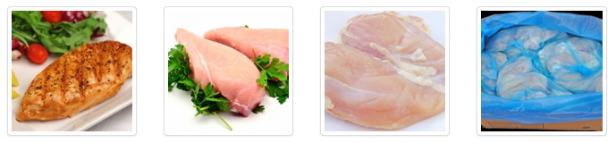 chicken zaycon hormone free