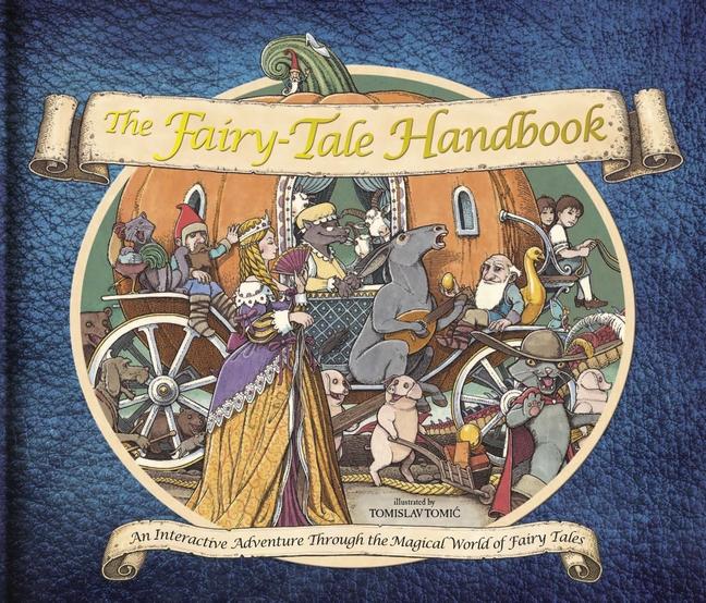 fairy tale handbook