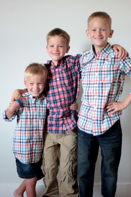 boys dress shirts back to school