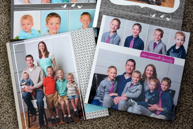 printing photo books